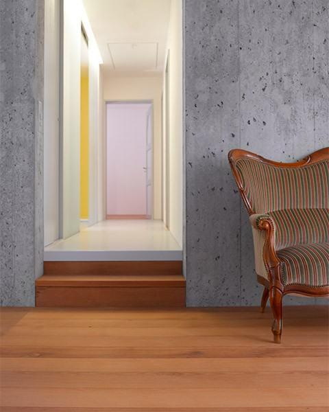 Interieurfotografie ©Remo Zehnder