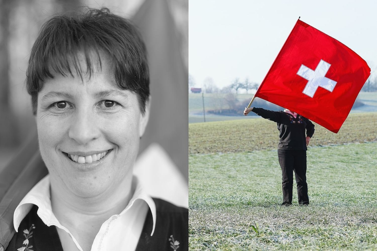 Portrait Fotografie: Bild: Remo Zehnder, Biel/Bienne, Switzerland