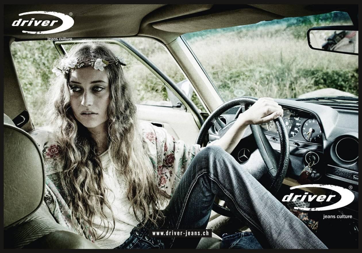 Fashion Photography © Remo Zehnder, Fotograf Biel/Bienne