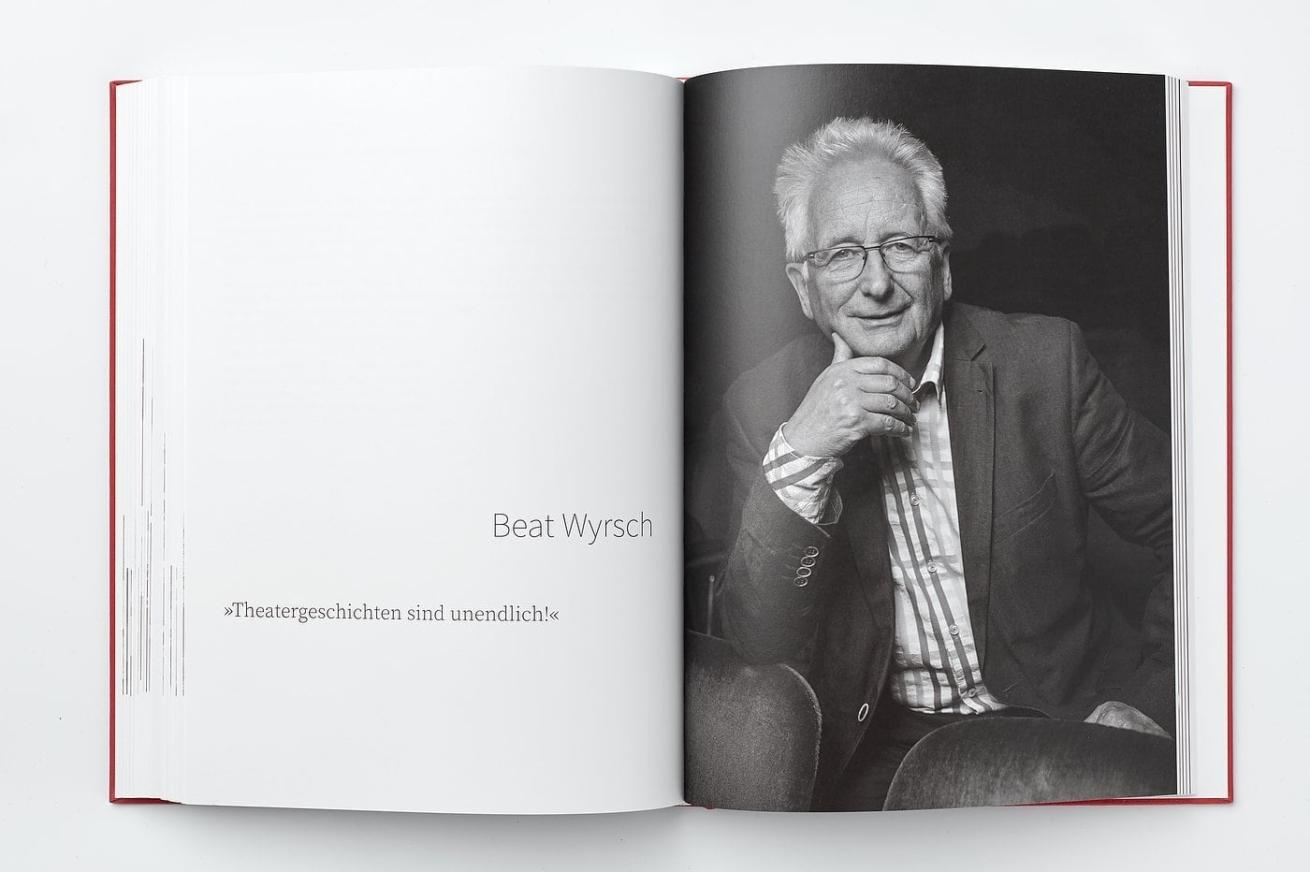 Buch Männer 60/70