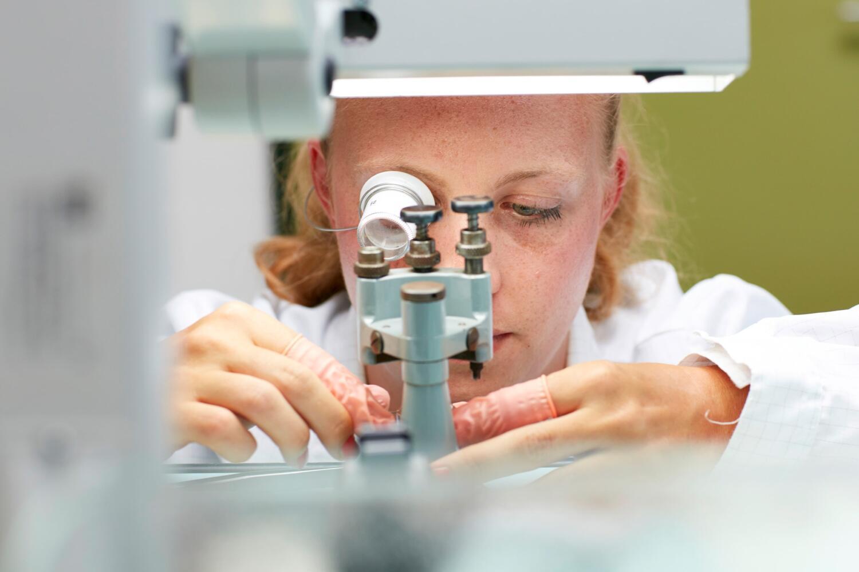 Industrie Fotografie  für die Uhrenbranche