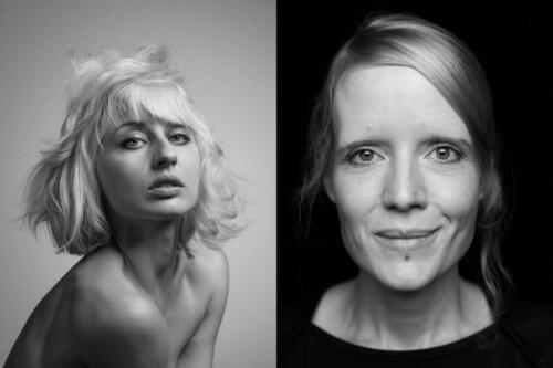 Fotograf Remo Zehnder, Bern. Portraitfotografie und Menschenbildnis.